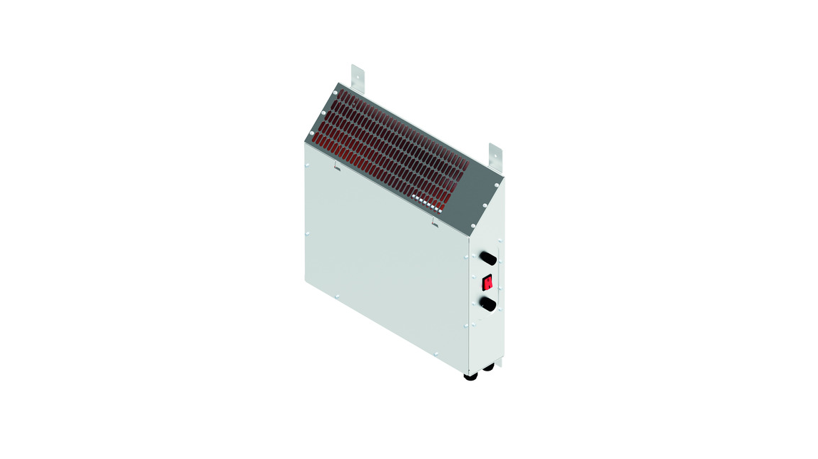 Logo CSN® Room Heater
