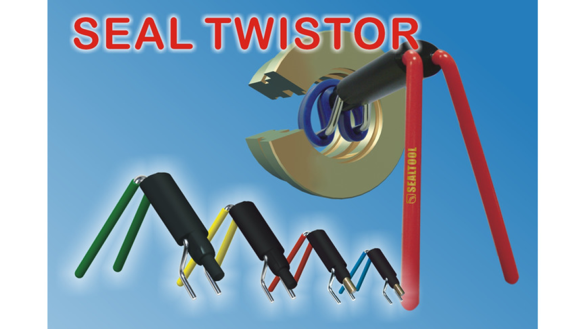 Logo SEAL TWISTOR