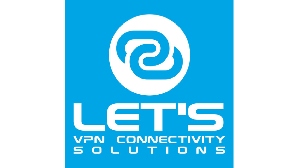 Logo LET'S - IoT Connectivity Solutions