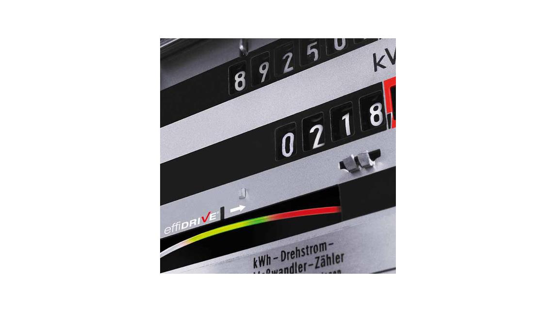 Logo Energiesparlösungen: effiDRIVE®