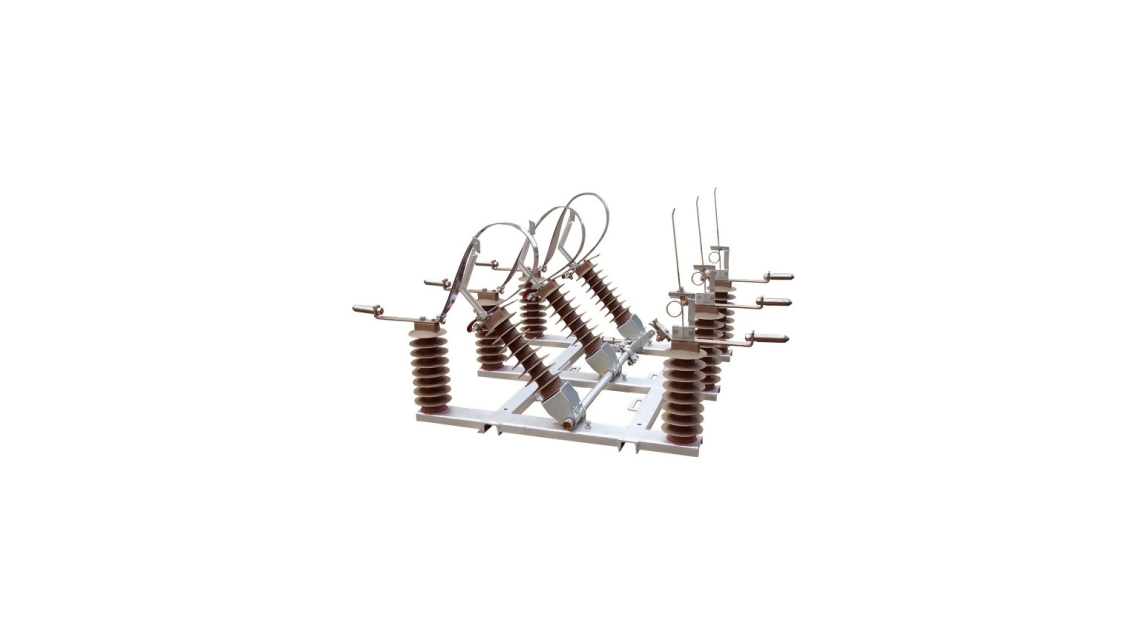 Logo Medium Voltage Outdoor Disconnectors up to 38,5kV