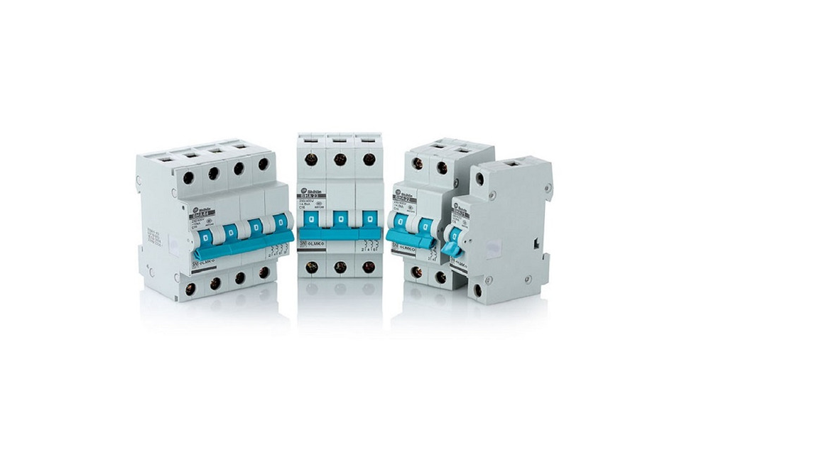 Logo Miniature Circuit Breaker