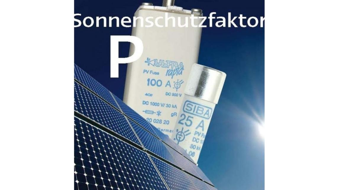 Logo PV-Sicherungseinsätze