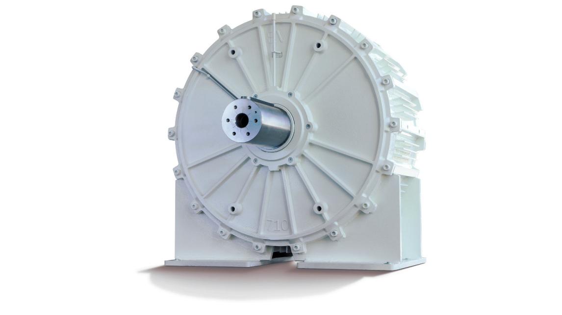 Logo PMG-Permanentmagnetgeneratoren
