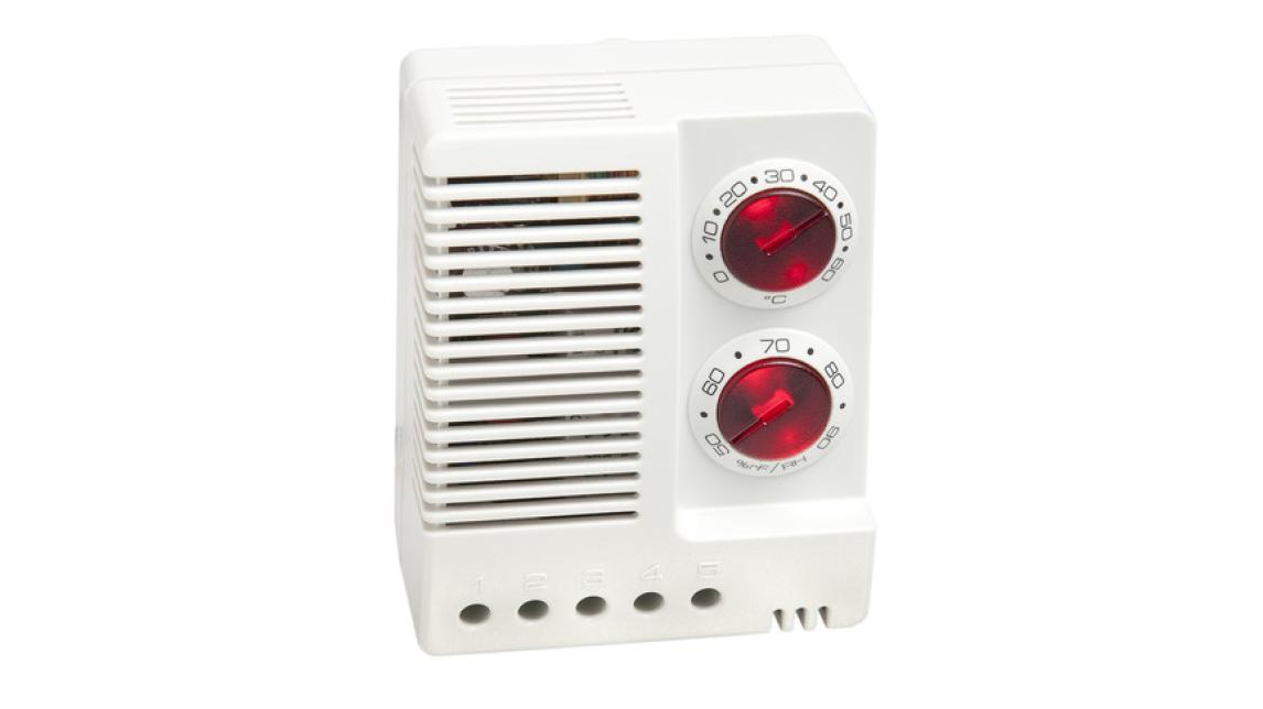Logo Elektronischer Hygrotherm ETF 012