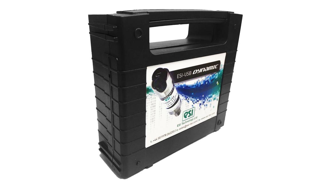 Logo ESI Digital Transmitter GD4200-USB