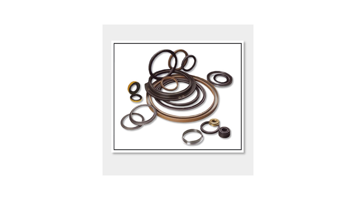 Logo Clipper Radialwellendichtringe