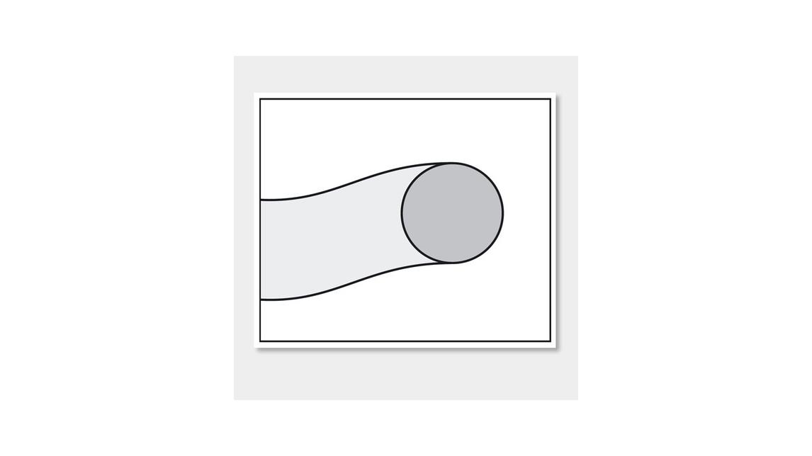 Logo Elastomer-Rundschnur
