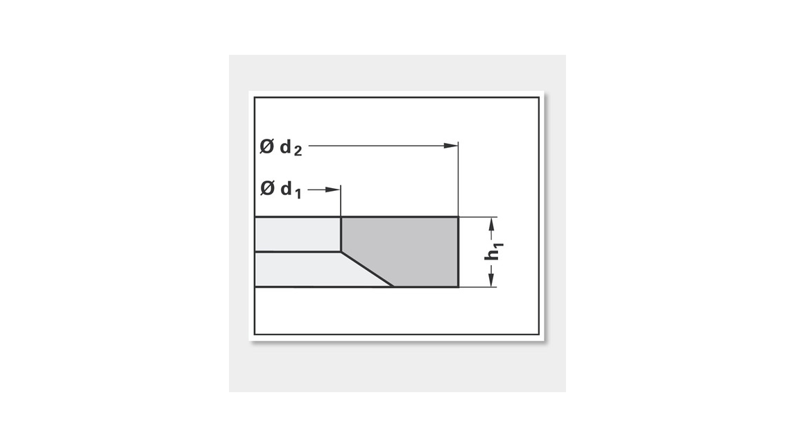 Logo Profildichtringe 4FD nach DIN 3869