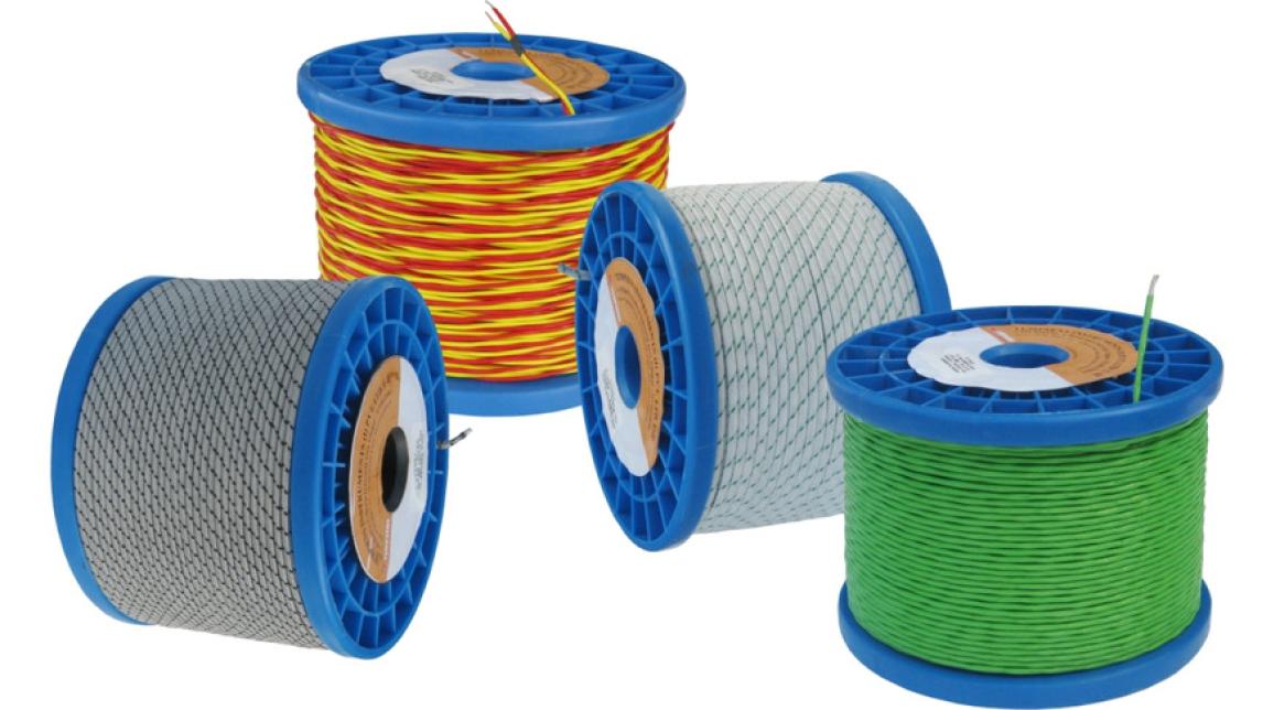 Logo Hochtemperatur-Kabel
