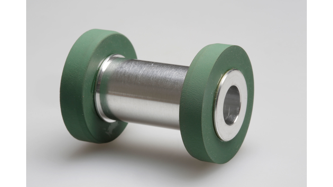 Logo Transport rollers and wheels