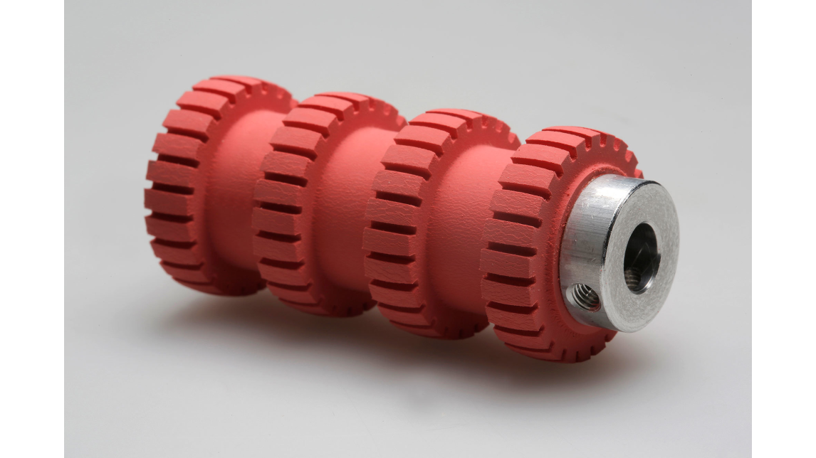 Logo Technical rollers and cylinders