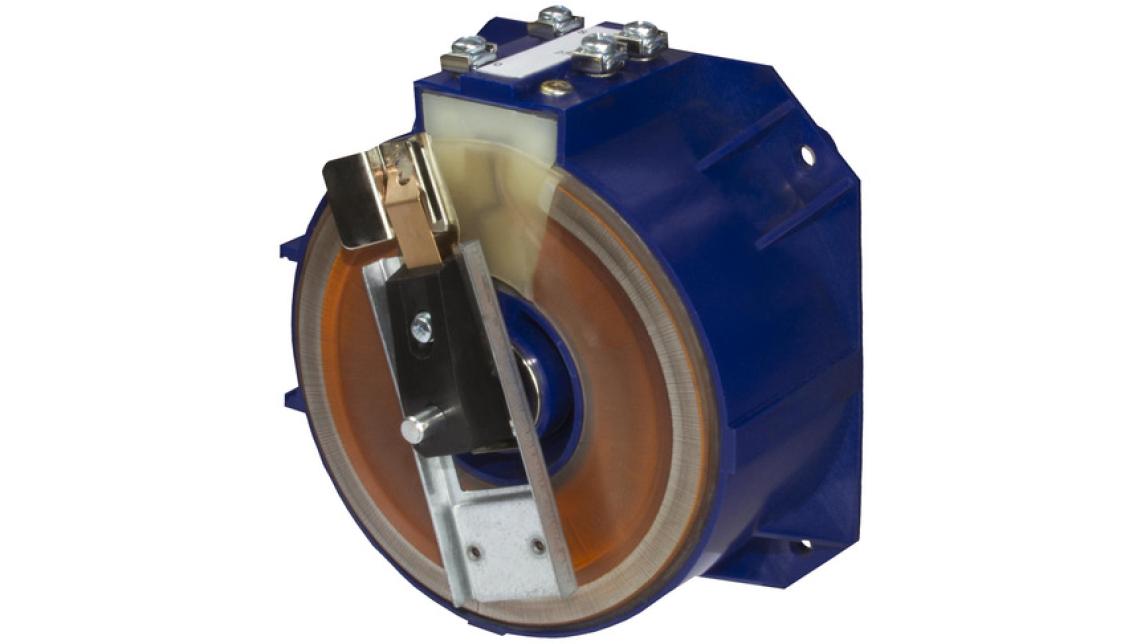 Logo Einphasensparstelltransformatoren - ESS