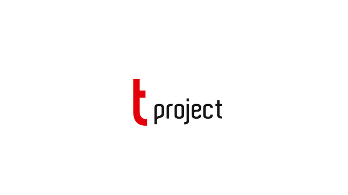 Logo t project - Software zur Rohrbearbeitung
