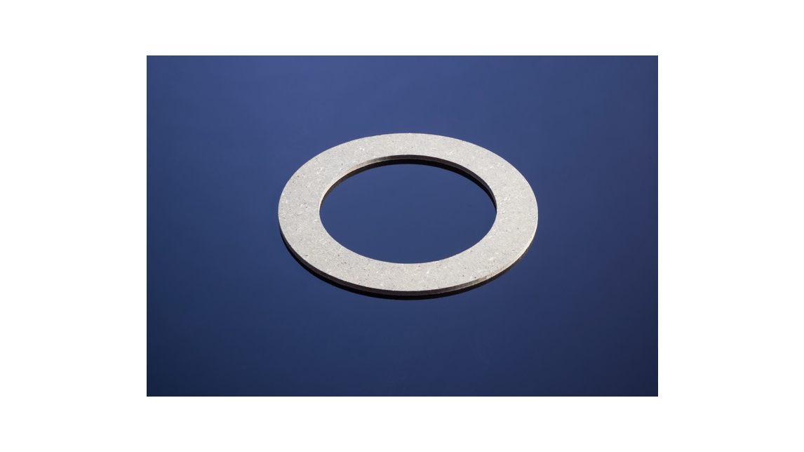 Logo Friction rings & discs