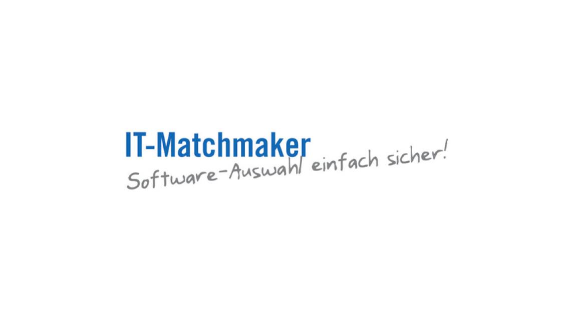 Logo IT-Matchmaker