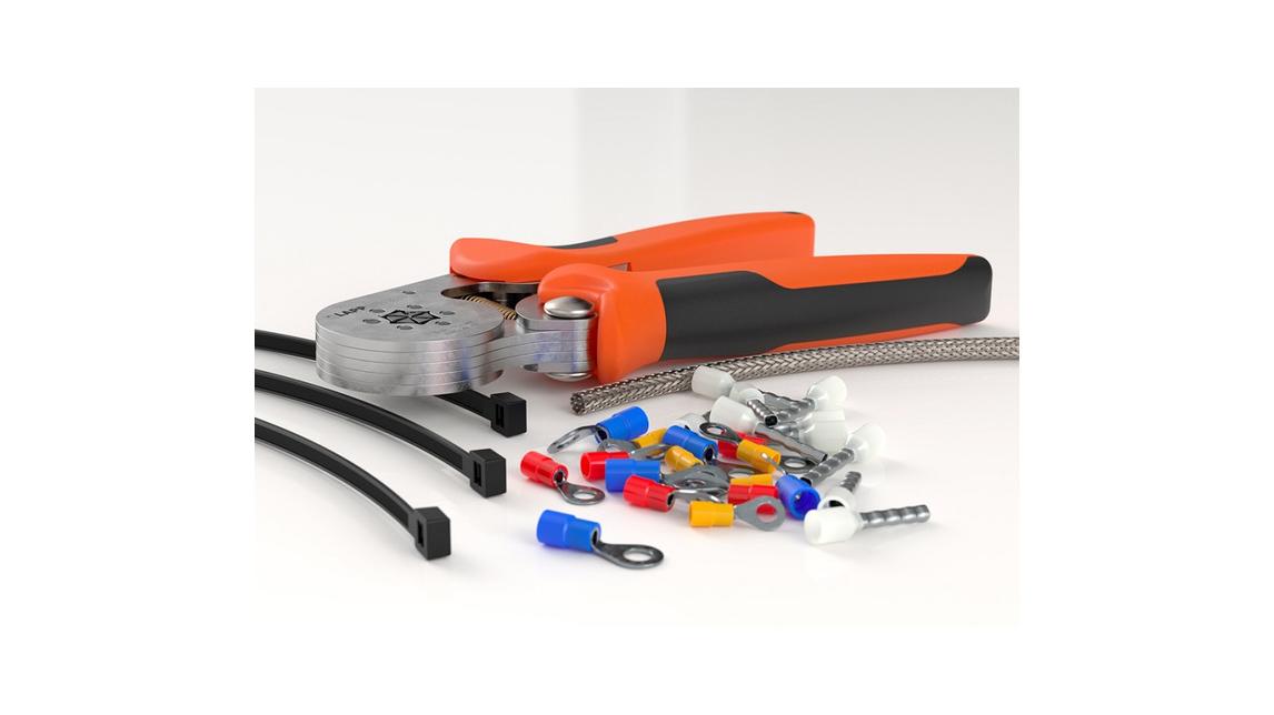 Logo Werkzeuge und Kabelzubehör