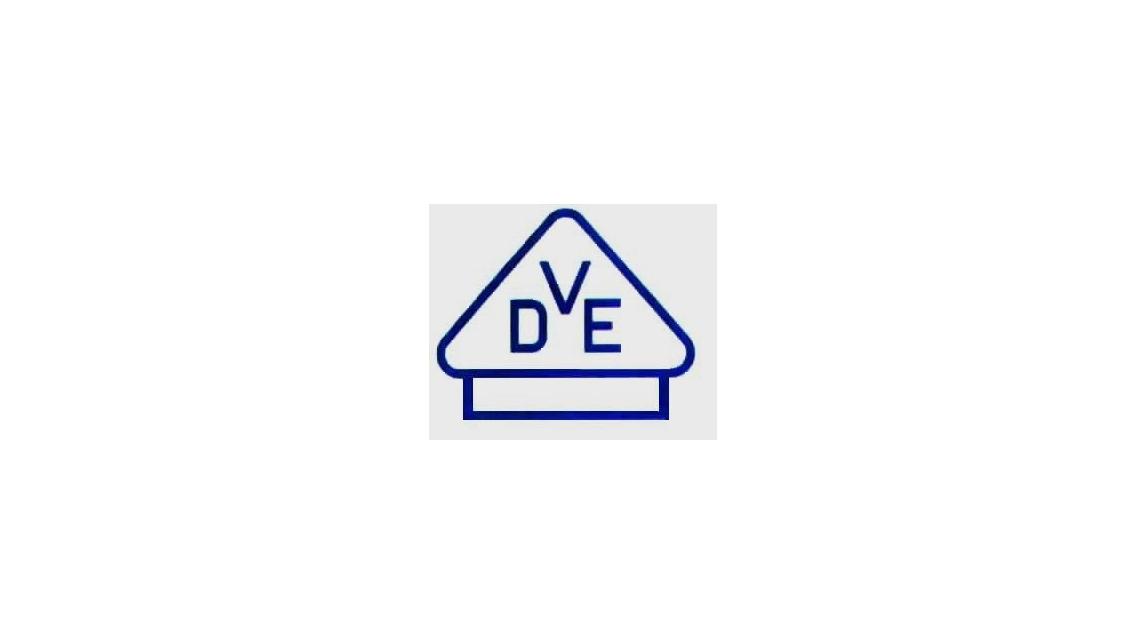 Logo Portfolio des VDE Instituts
