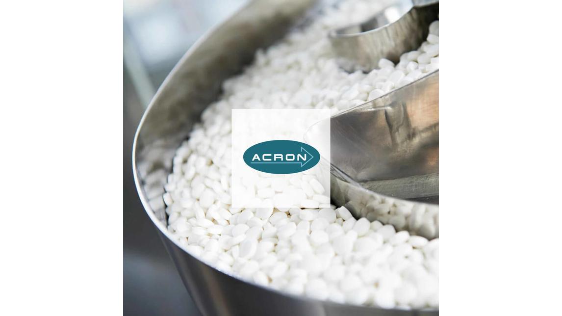 Logo ACRON 8