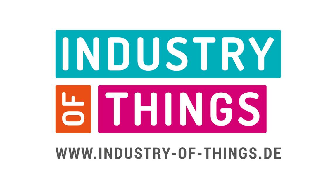 Logo Industry of Things