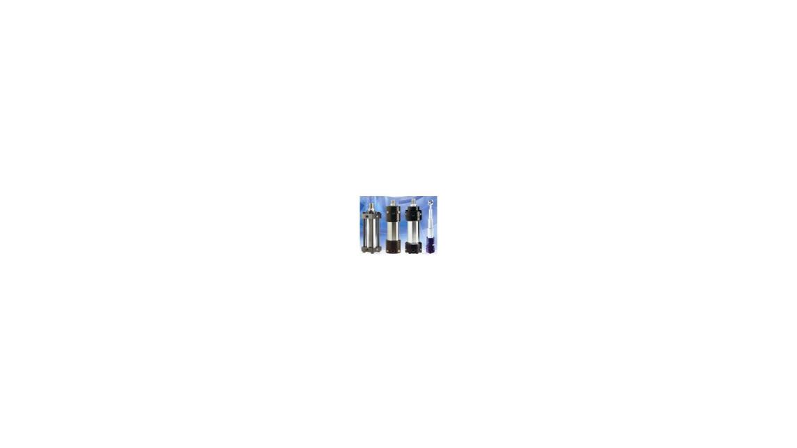 Logo Standard Cylinders