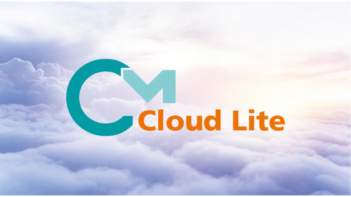 Logo CodeMeter Cloud Lite