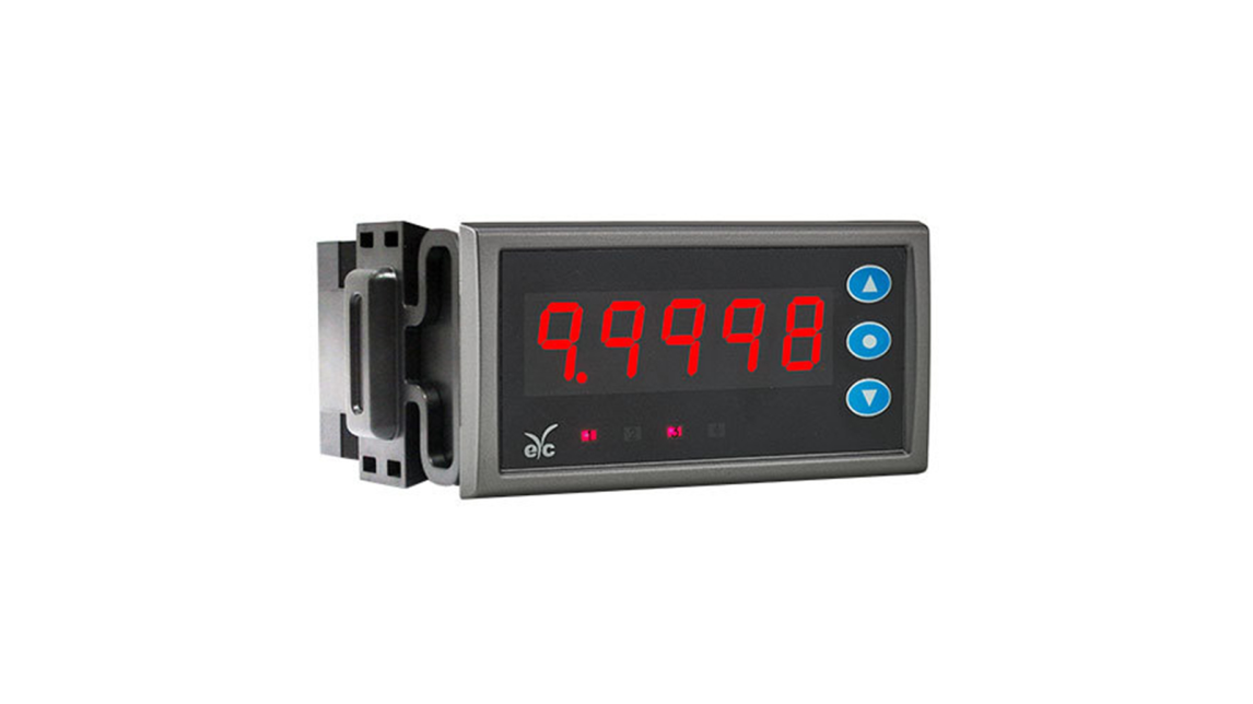 Logo Monitoring devices and alarm instruments