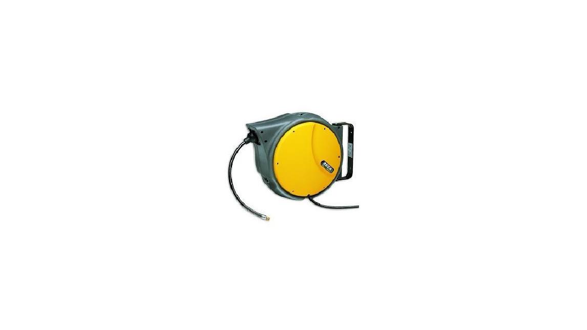 Logo Automatische Schlauchaufroller
