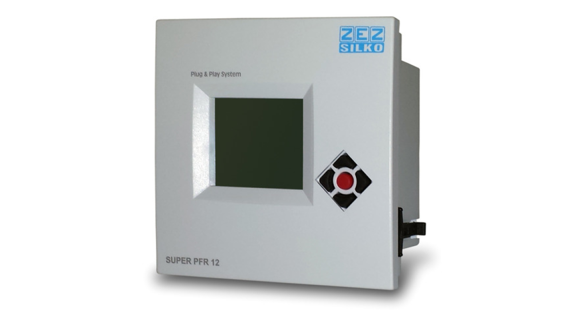 Logo Controllers for Power Factor Corection