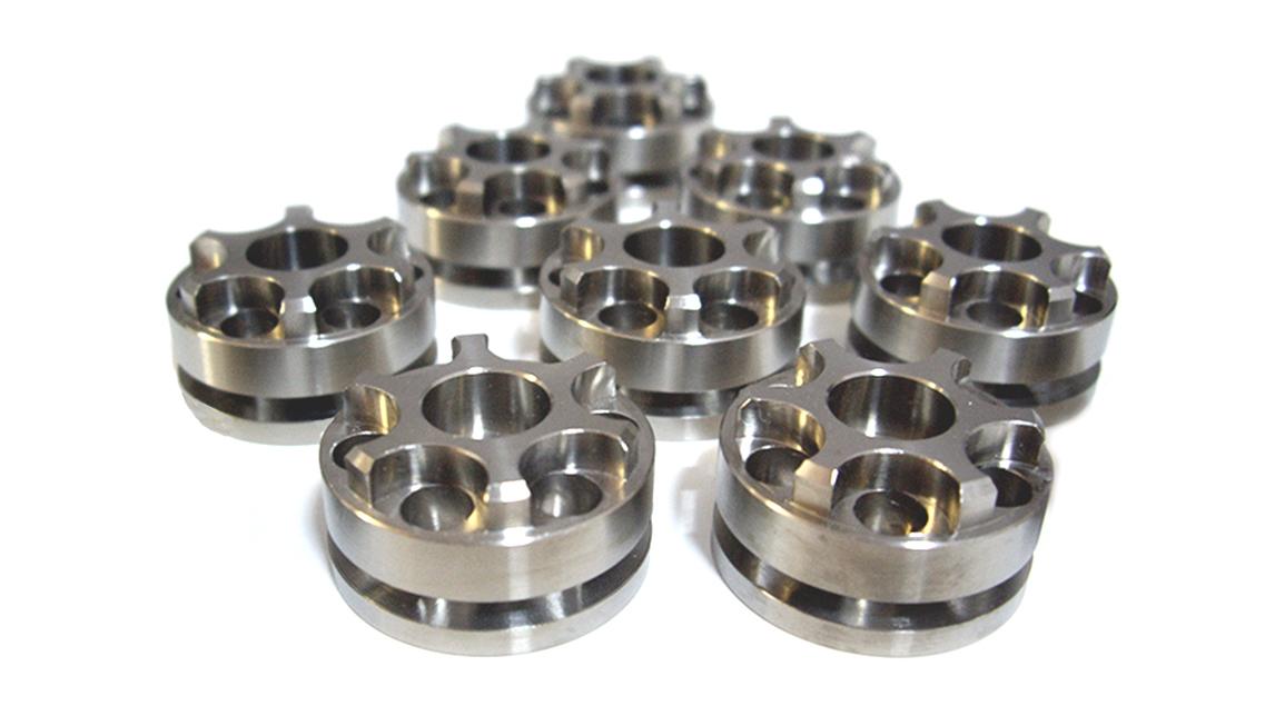 Logo Titanium and titanium alloy products
