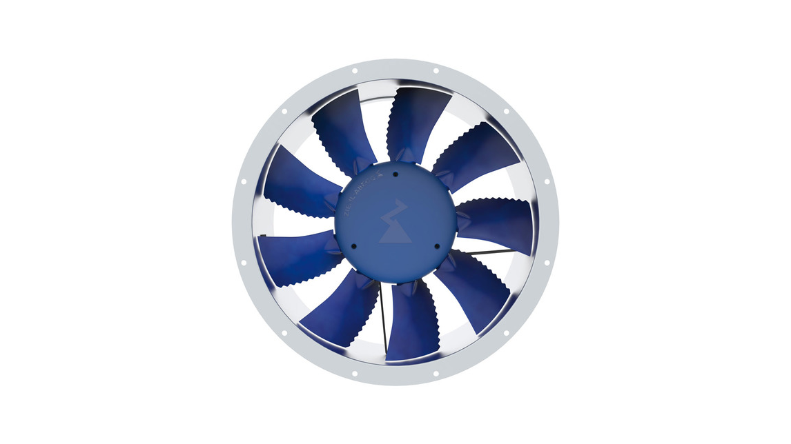 Logo MAXvent