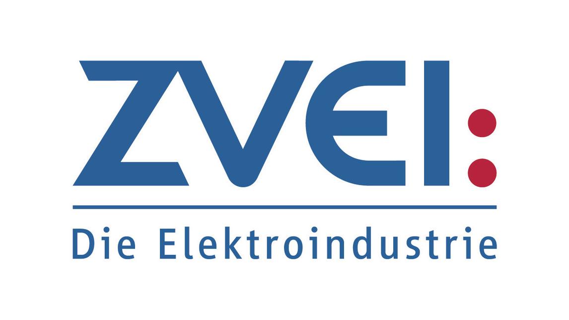 Logo ZVEI Hauptstand Halle 11, E35