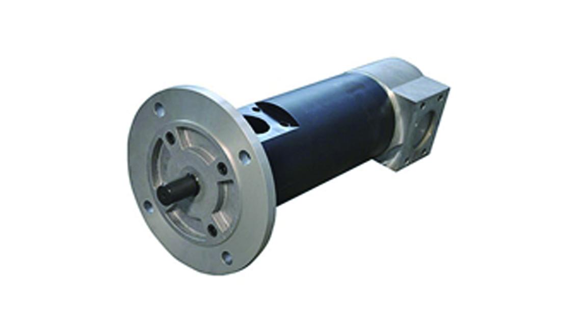 Logo Coolant pumps