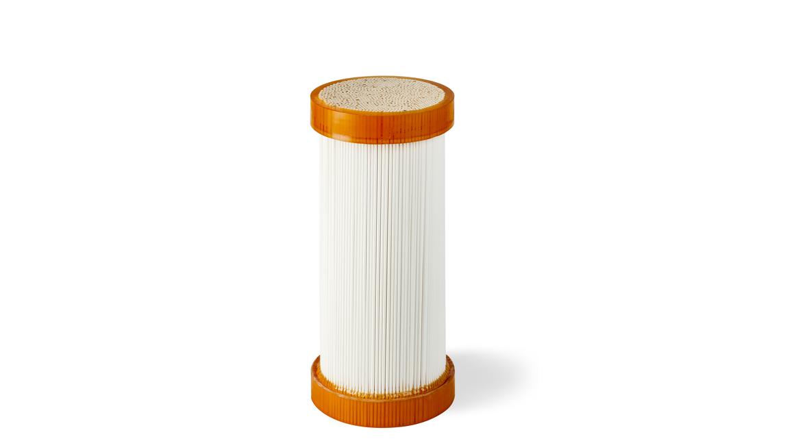 Logo Ceramic Hollow Fiber Membranes