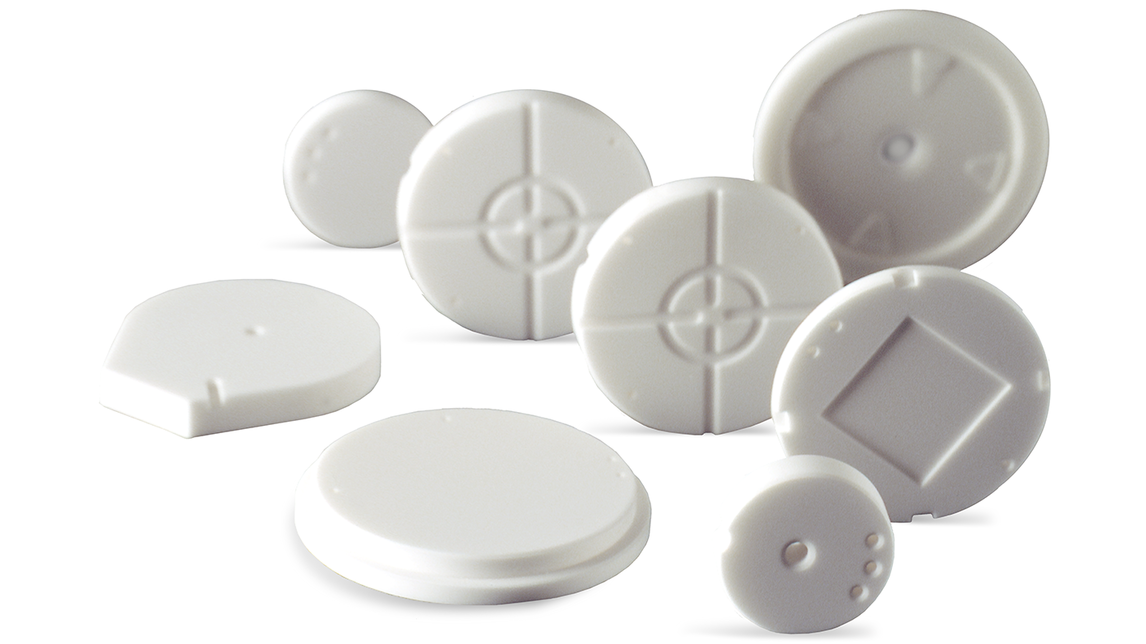 Logo Keramische Komponenten für Sensoren