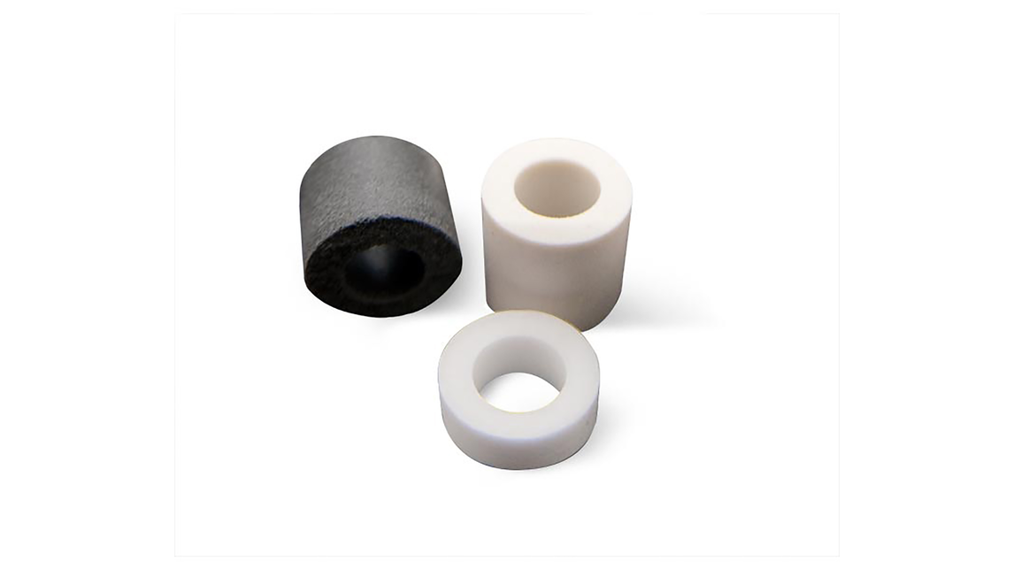 Ceramic Catalyst Support Media - Product - HANNOVER MESSE 2019