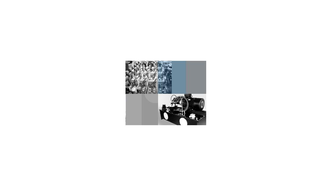 Logo Hydraulikaggregate