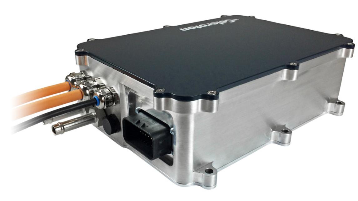 Logo Fuel cell converter CC-550-7500