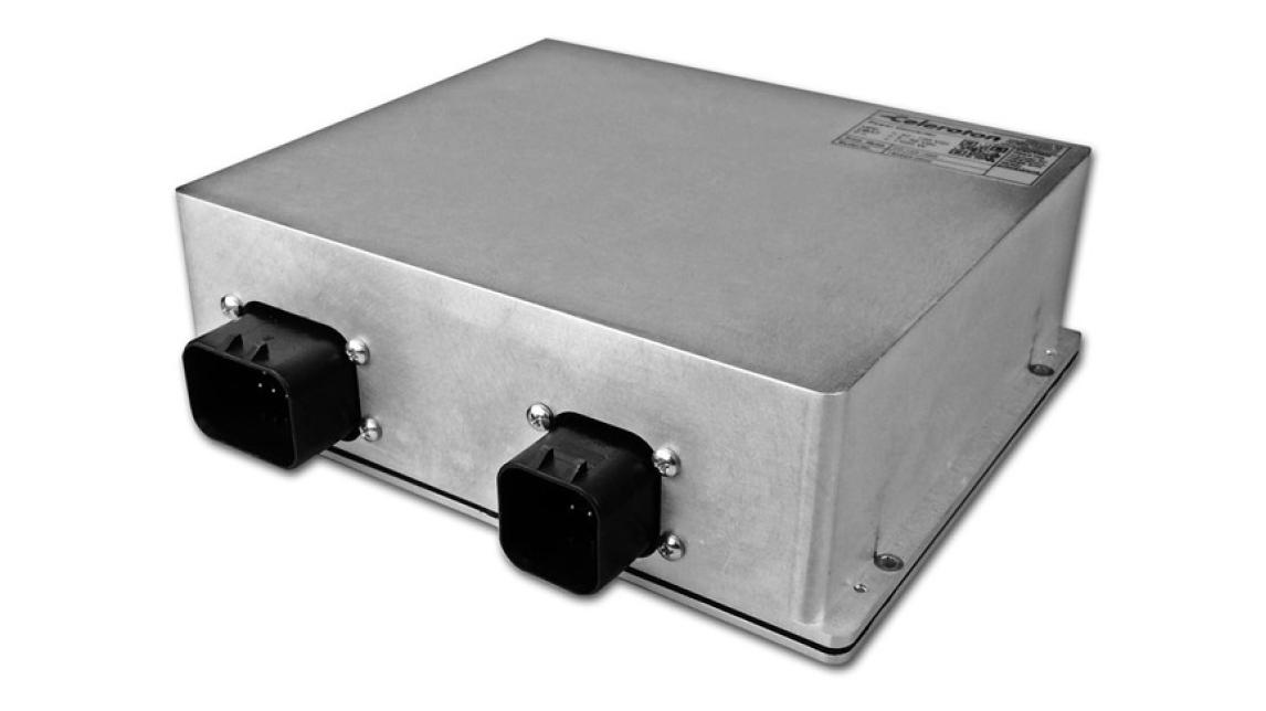 Logo Fuel cell converter CC-120-1000