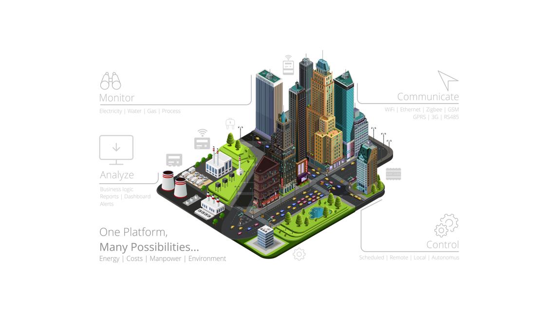 Logo Energy Management System