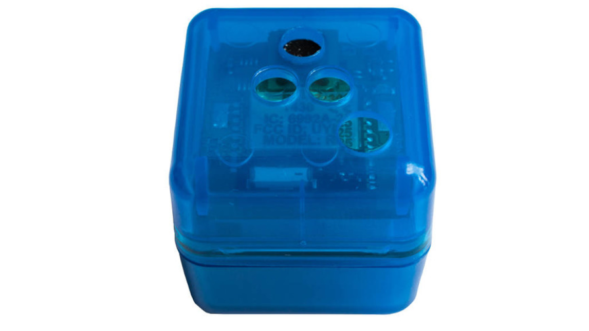 Logo blueDAN - Mini Bluetooth 4.0 Datalogger