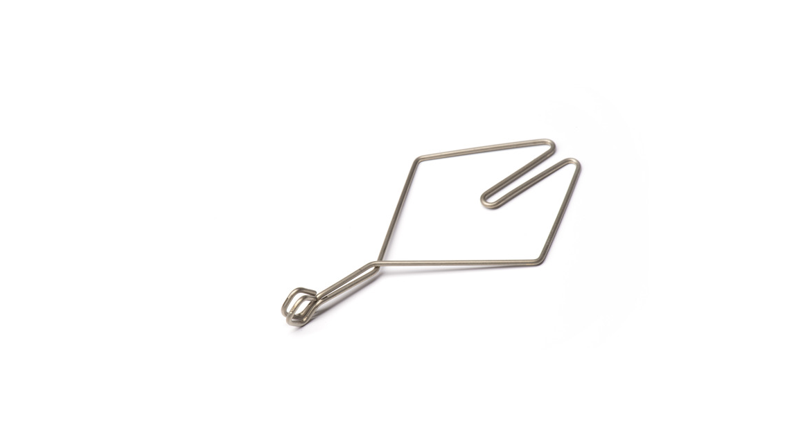 Logo Bent wire components