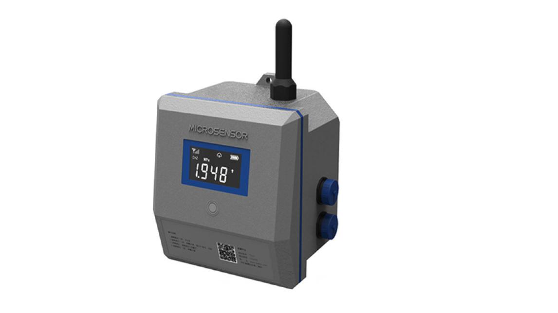 Logo Remote Monitoring Terminal Earth1006