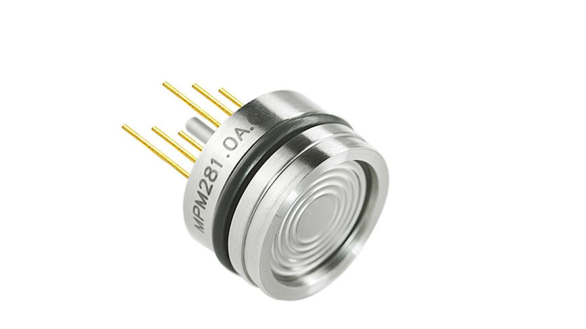 Logo MPM281 OEM Pressure Sensor