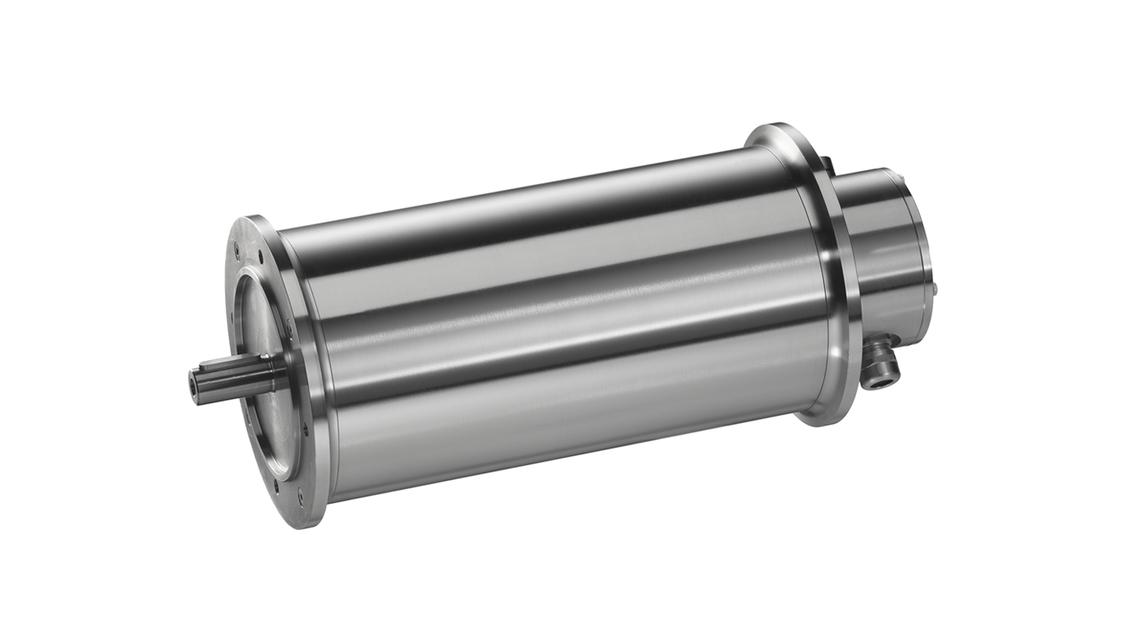 Logo KBS - Premium Stainless Steel Motors