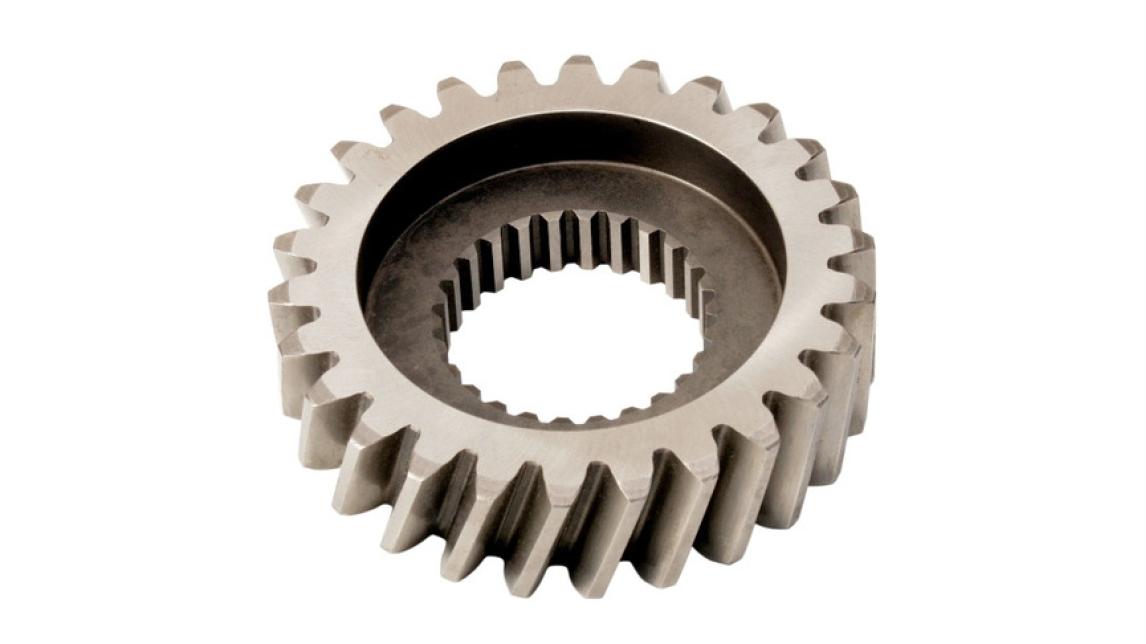 Logo Gear wheels