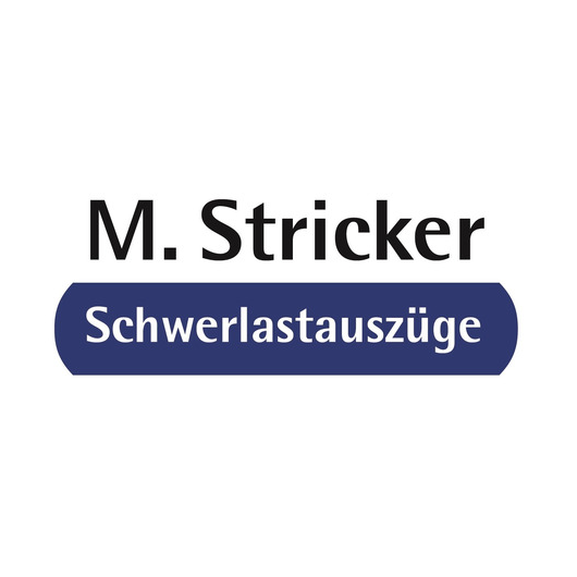 Stricker, Manfred