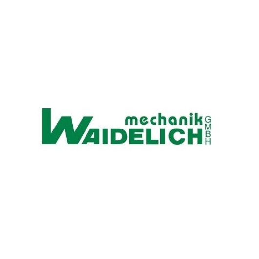 WAIDELICH-mechanik