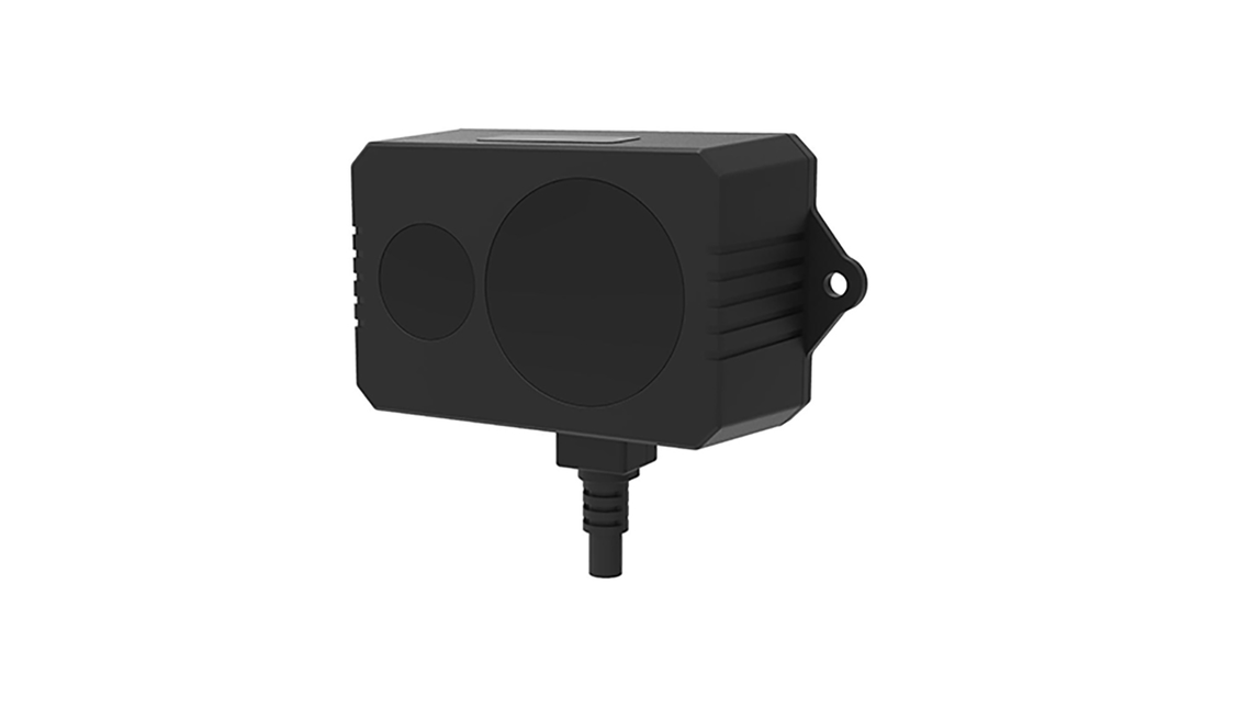 Logo TF02 LiDAR (Mid-range distance sensor)