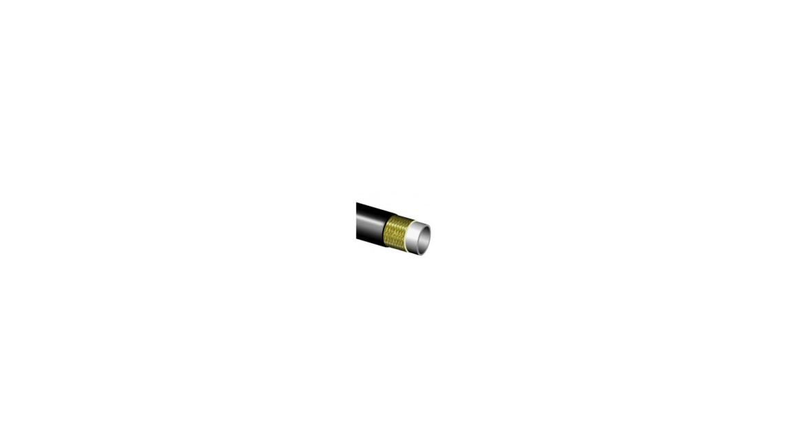 Logo Series FK1A000 micro test hose
